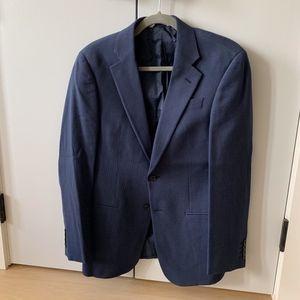 GREAT CONDITION Armani Collezioni Blue Blazer!!